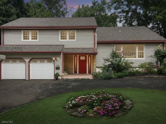 73 Montrose Ave, South Orange Village Twp., NJ 07079 (MLS #3501498) :: William Raveis Baer & McIntosh
