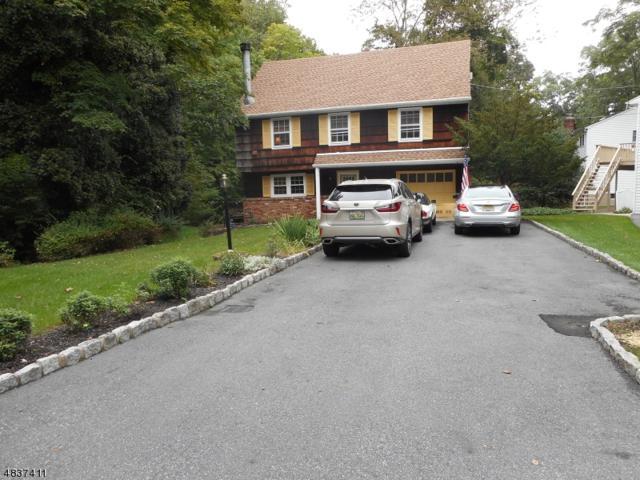 452 Pines Lake Dr, Wayne Twp., NJ 07470 (MLS #3501520) :: William Raveis Baer & McIntosh