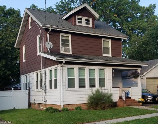 188 Iva St, Rahway City, NJ 07065 (#3501543) :: Daunno Realty Services, LLC