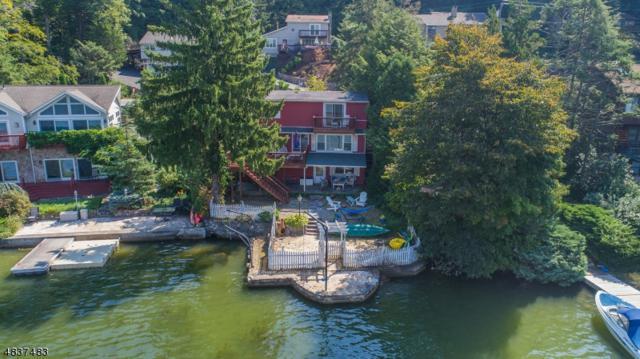 43 Edgemere Ave, Greenwood Lake, NJ 10925 (MLS #3501589) :: Coldwell Banker Residential Brokerage