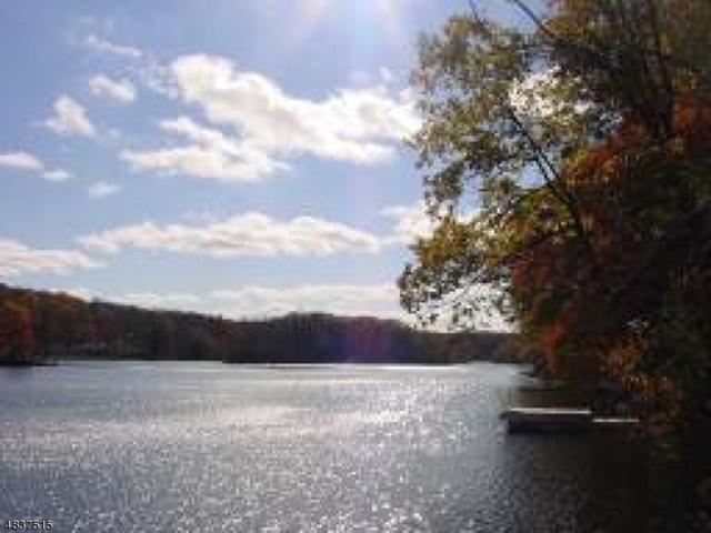 67 Lake Shore Rd, Hardyston Twp., NJ 07460 (MLS #3501650) :: William Raveis Baer & McIntosh