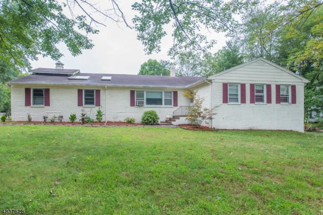 589 Greenbank Rd, Parsippany-Troy Hills Twp., NJ 07005 (MLS #3501826) :: SR Real Estate Group