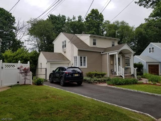 711 Palisade Rd, Union Twp., NJ 07083 (#3501863) :: Jason Freeby Group at Keller Williams Real Estate