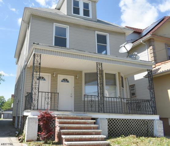 331 Vine St, Elizabeth City, NJ 07202 (#3501909) :: Daunno Realty Services, LLC