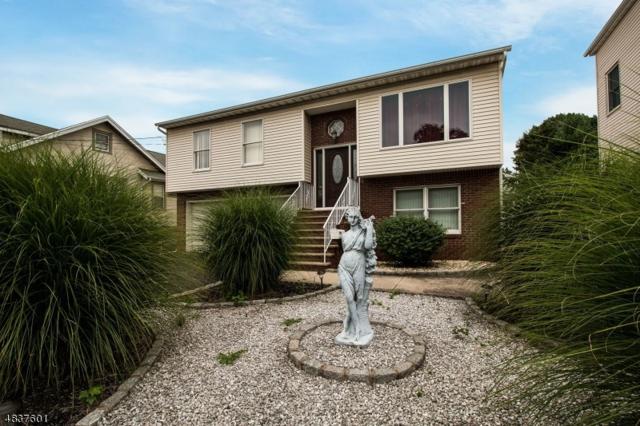 727 Vernon Avenue, Kenilworth Boro, NJ 07033 (MLS #3501952) :: The Dekanski Home Selling Team