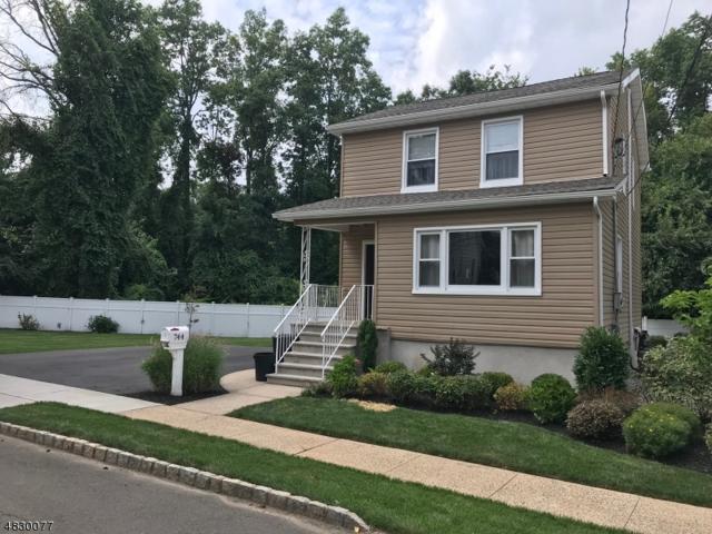 744 Union Ave, Kenilworth Boro, NJ 07033 (MLS #3501977) :: The Dekanski Home Selling Team
