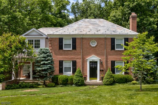 18 Exeter Rd, Millburn Twp., NJ 07078 (#3501979) :: Group BK