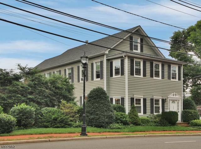 149 Eagle Rock Ave, Roseland Boro, NJ 07068 (MLS #3502185) :: SR Real Estate Group