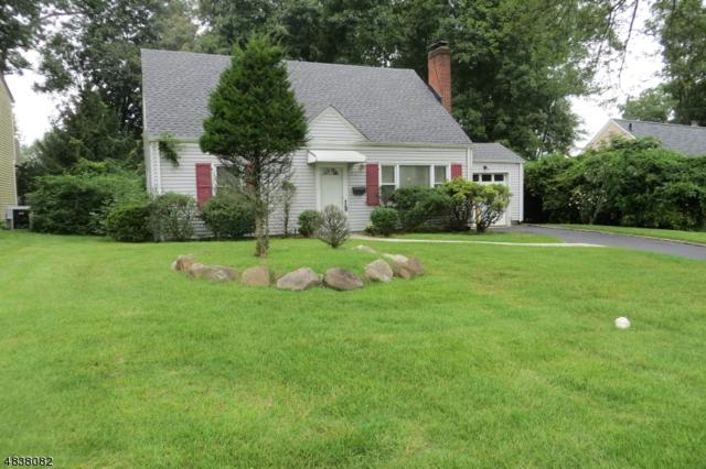33 Elmwood Dr, Livingston Twp., NJ 07039 (MLS #3502187) :: The Sue Adler Team