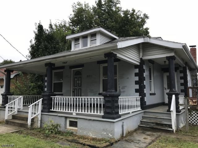 201 Morris St, Phillipsburg Town, NJ 08865 (MLS #3502231) :: Jason Freeby Group at Keller Williams Real Estate