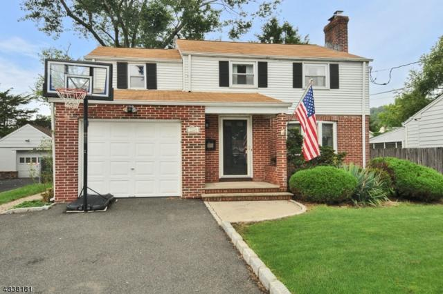2067 Nicholl Ave, Scotch Plains Twp., NJ 07076 (#3502255) :: Daunno Realty Services, LLC