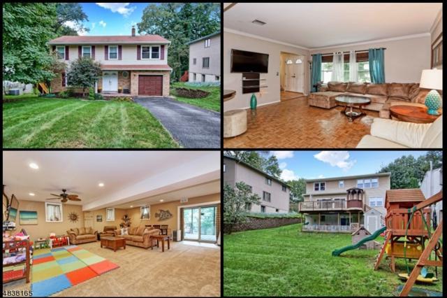 3 Wenonah Ave, Rockaway Twp., NJ 07866 (MLS #3502280) :: William Raveis Baer & McIntosh