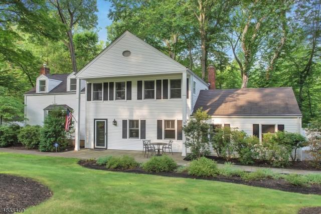 Address Not Published, Morris Twp., NJ 07960 (MLS #3502282) :: SR Real Estate Group