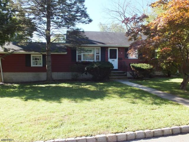 18 Mohican Pl, Parsippany-Troy Hills Twp., NJ 07034 (MLS #3502304) :: SR Real Estate Group
