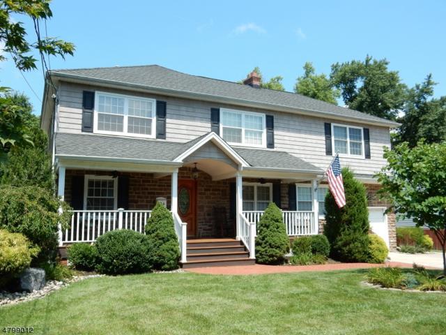 24 Meadow Rd, Clark Twp., NJ 07066 (#3502343) :: Daunno Realty Services, LLC