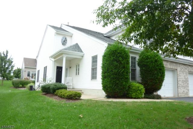 144 Saratoga Ct, Franklin Twp., NJ 08873 (MLS #3502389) :: Pina Nazario