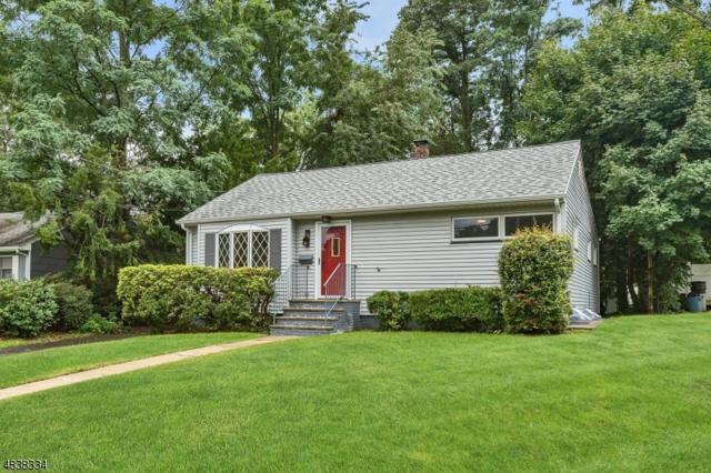 149 Barbara Dr, North Plainfield Boro, NJ 07062 (MLS #3502391) :: SR Real Estate Group
