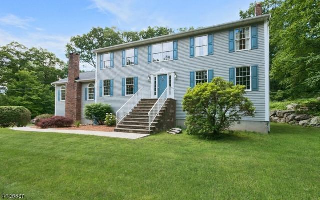840 Glen Rd, Sparta Twp., NJ 07871 (MLS #3502397) :: The Debbie Woerner Team