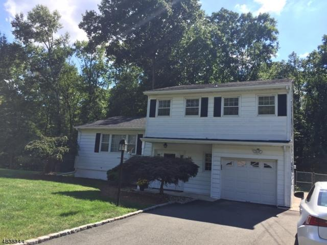 36 Westminster Dr, Parsippany-Troy Hills Twp., NJ 07054 (MLS #3502404) :: RE/MAX First Choice Realtors