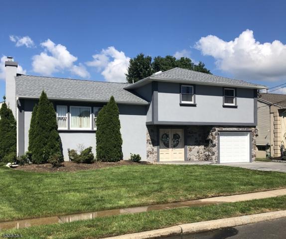 774 Inwood Rd, Union Twp., NJ 07083 (MLS #3502409) :: SR Real Estate Group
