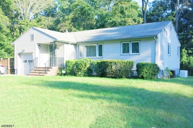 79 Woodland Rd, Piscataway Twp., NJ 08854 (MLS #3502430) :: SR Real Estate Group