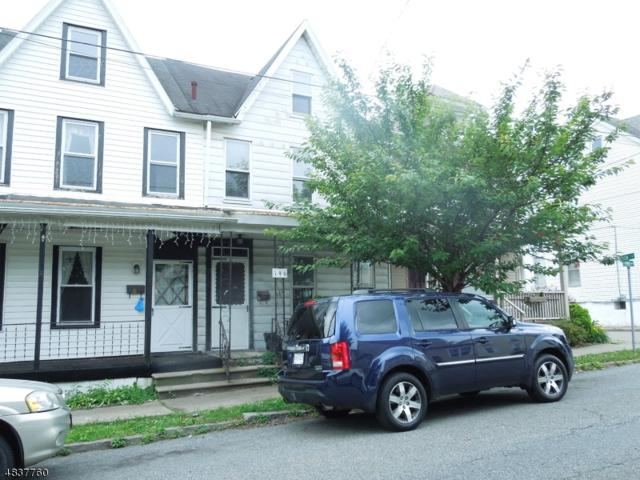 196 Lewis St, Phillipsburg Town, NJ 08865 (MLS #3502458) :: Jason Freeby Group at Keller Williams Real Estate