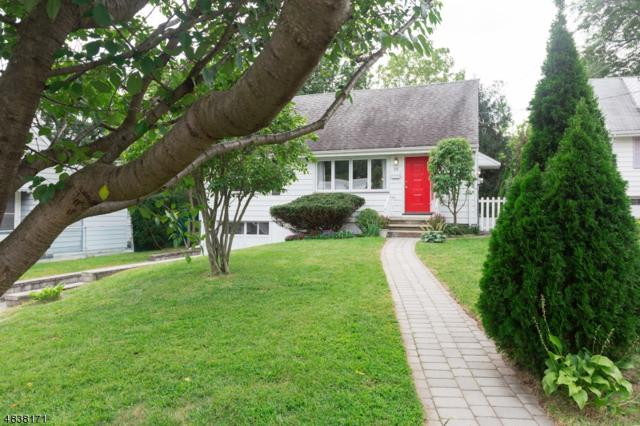 34 Donna Drive, Bloomfield Twp., NJ 07003 (MLS #3502475) :: William Raveis Baer & McIntosh