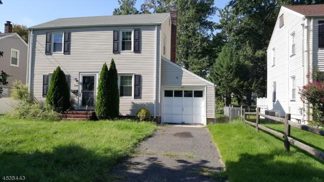 1136 Forest Dr, Clark Twp., NJ 07066 (#3502538) :: Daunno Realty Services, LLC