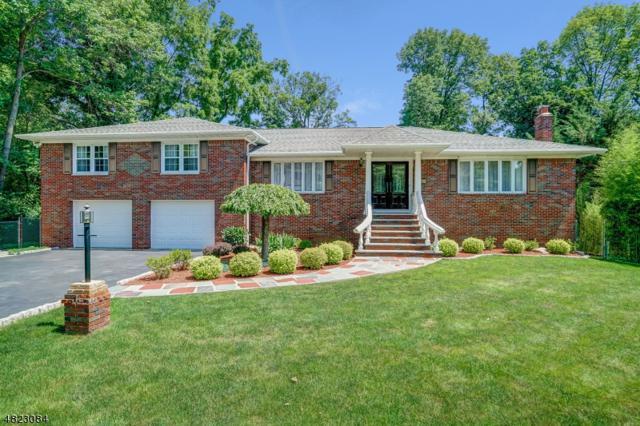 6 Myrtle Ave, Florham Park Boro, NJ 07932 (MLS #3502574) :: SR Real Estate Group