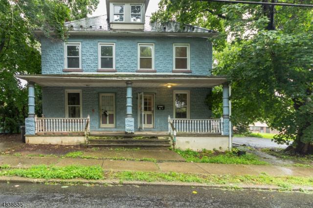 582 Roseberry St, Phillipsburg Town, NJ 08865 (MLS #3502577) :: Jason Freeby Group at Keller Williams Real Estate
