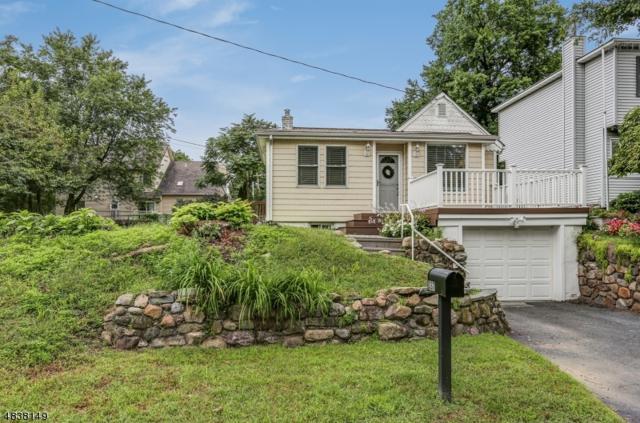 337 Marcella Rd, Parsippany-Troy Hills Twp., NJ 07054 (MLS #3502583) :: RE/MAX First Choice Realtors