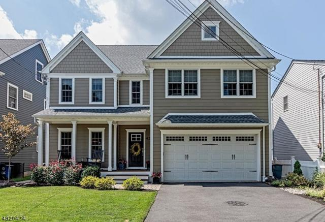 422 Cook Ave, Scotch Plains Twp., NJ 07076 (#3502593) :: Daunno Realty Services, LLC
