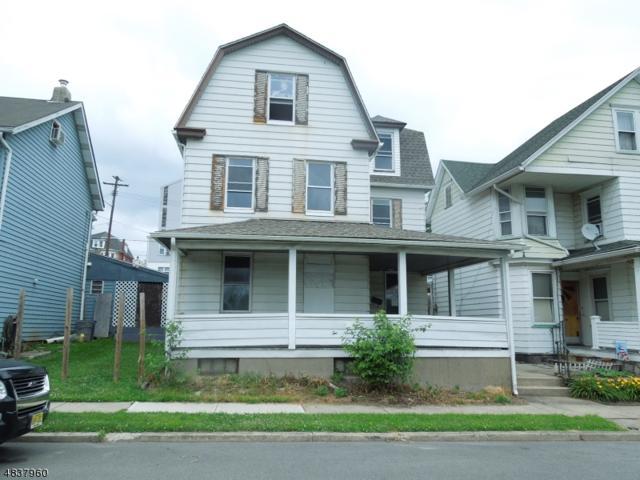 299 Washington St, Phillipsburg Town, NJ 08865 (MLS #3502686) :: Jason Freeby Group at Keller Williams Real Estate
