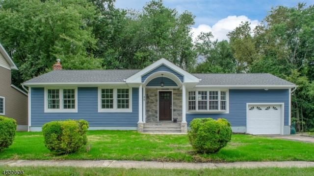 89 Carteret St, West Orange Twp., NJ 07052 (MLS #3502726) :: SR Real Estate Group