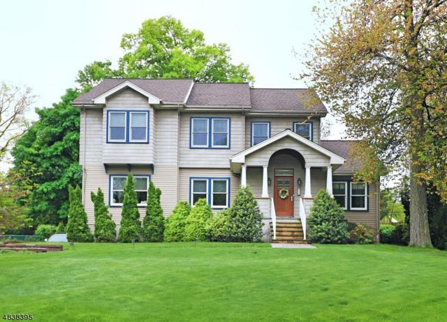 32 Knollwood Rd, Hanover Twp., NJ 07981 (MLS #3502728) :: William Raveis Baer & McIntosh