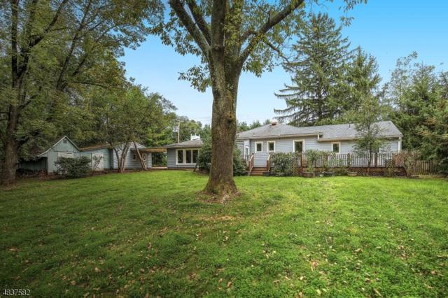 627 County Road 523, Readington Twp., NJ 08889 (#3502820) :: Daunno Realty Services, LLC