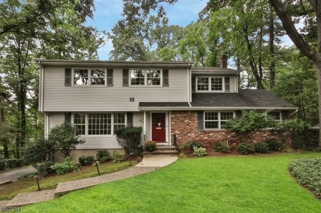 41 Brookwood Dr, Wayne Twp., NJ 07470 (MLS #3502854) :: SR Real Estate Group