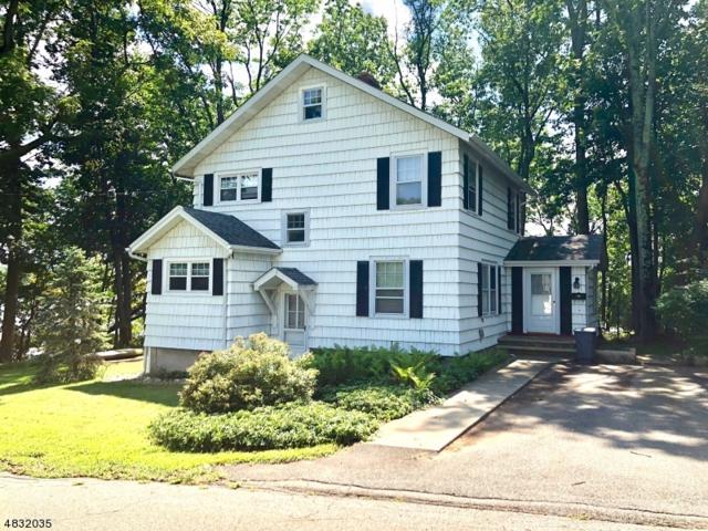 213 Reservoir Dr, Boonton Town, NJ 07005 (MLS #3502875) :: William Raveis Baer & McIntosh
