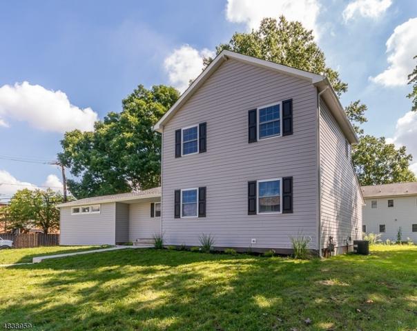 124 Emerald Pl, Clark Twp., NJ 07066 (#3502960) :: Daunno Realty Services, LLC
