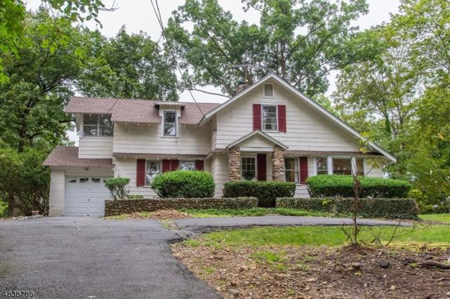 19 Cedars Rd, Caldwell Boro Twp., NJ 07006 (MLS #3502996) :: The Sue Adler Team
