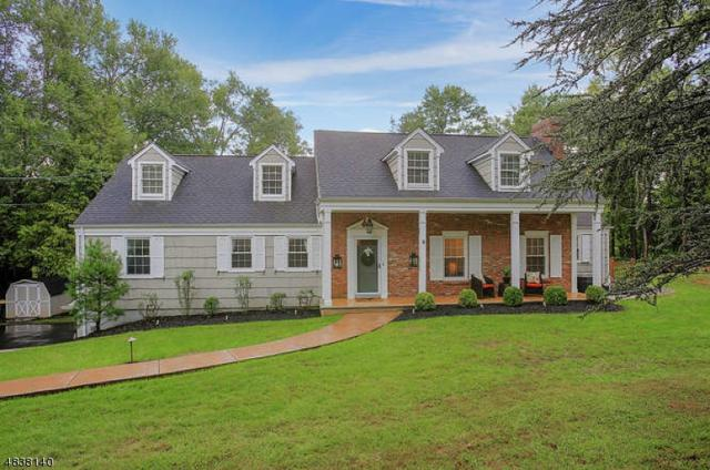 2086 Primrose Ln, Bridgewater Twp., NJ 08836 (MLS #3503003) :: SR Real Estate Group