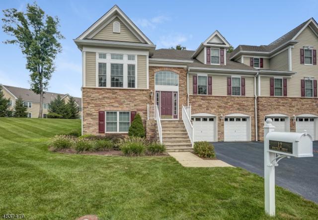 12 Whitbay Dr, West Orange Twp., NJ 07052 (MLS #3503027) :: The Dekanski Home Selling Team