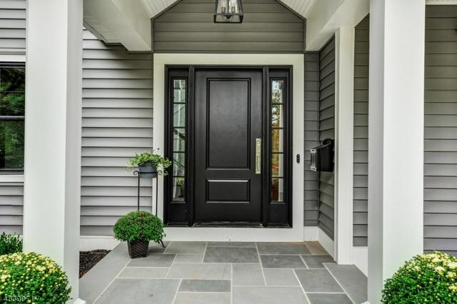 1 Townsend Dr, Florham Park Boro, NJ 07932 (MLS #3503072) :: SR Real Estate Group