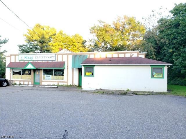 24 Broad St, Readington Twp., NJ 08887 (MLS #3503101) :: Jason Freeby Group at Keller Williams Real Estate