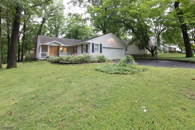 55 Fairmount Ave, Morris Twp., NJ 07960 (MLS #3503104) :: William Raveis Baer & McIntosh