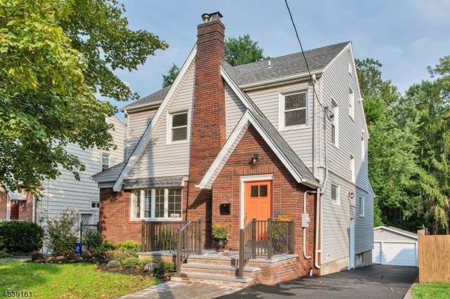 757 Broad St, Bloomfield Twp., NJ 07003 (MLS #3503134) :: William Raveis Baer & McIntosh