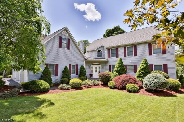 27 Passaic Valley Rd, Montville Twp., NJ 07045 (MLS #3503153) :: RE/MAX First Choice Realtors