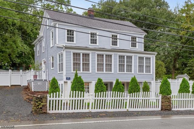 855 Route 202, Montville Twp., NJ 07082 (MLS #3503166) :: SR Real Estate Group