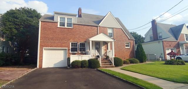 225 Rosewood Ter, Linden City, NJ 07036 (MLS #3503241) :: SR Real Estate Group