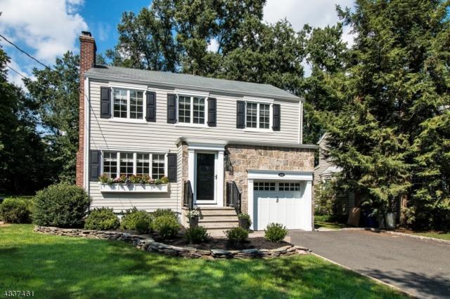 909 Harding St, Westfield Town, NJ 07090 (#3503243) :: Daunno Realty Services, LLC